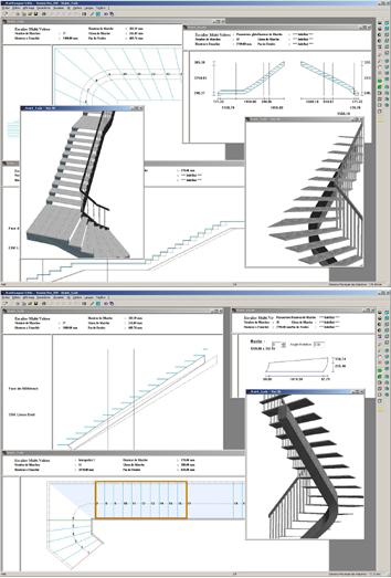 Скачать Stairdesigner Торрент - фото 5
